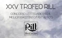 Comunicati i nomi dei finalisti del XXV Trofeo RiLL