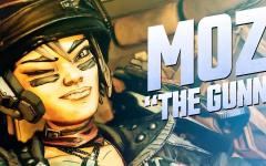 Borderlands 3: il trailer di Moze