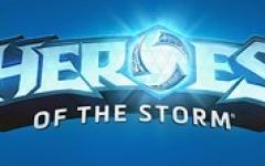 Evento Nexus Oscuro di Heroes of the Storm