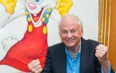 Addio a Richard Williams, animatore extraordinaire