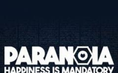 Paranoia: Happyness is Mandatory