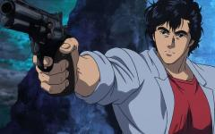 City Hunter. Private Eyes al cinema per tre giorni