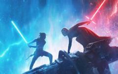 Il nuovo poster di Star Wars: L'ascesa di Skywalker mostra l'imperatore Palpatine