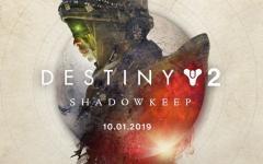 Il trailer di lancio di Destiny 2: Ombre dal Profondo