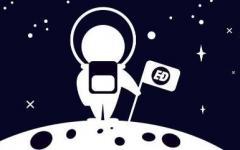 50 morsi alla luna: al via il crowdfunding