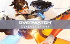 Overwatch: Legendary Edition arriva su Nintendo Switch