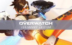 Overwatch: Legendary Edition arriva su Nintendo Switch