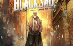 Dietro le quinte di Blacksad: Under  the Skin