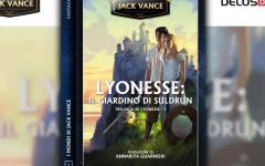 Ecco la trilogia di Lyonesse, high fantasy alla Jack Vance