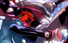 Lucca Comics & Games: ospite Sara Pichelli, co-creatrice del nuovo Spider-Man