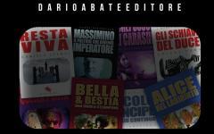 Dario Abate Editore vi aspetta a Stranimondi 2019!