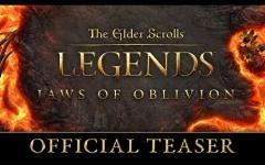 The Elder Scrolls: Legends – Fauci dell'Oblivion
