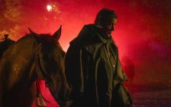 John Rambo torna al cinema in Rambo: Last Blood