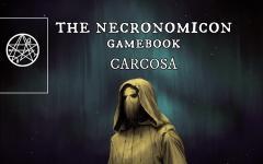 Il librogame del Necronomicon su Kickstarter