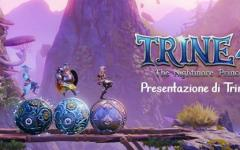 Trine 4: The Nightmare Prince – nuovo trailer