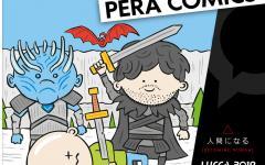 Lucca Comics & Games: gli ospiti di Tunué