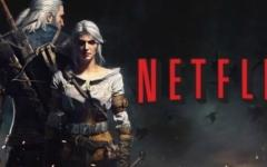Netflix a Lucca Comics & Games con The Witcher e La Casa di Carta
