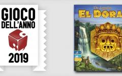 Lucca Comics & Games: El Dorado è il Gioco dell'Anno 2019