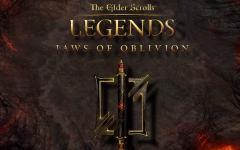 Disponibile The Elder Scrolls: Legends – Fauci dell'Oblivion
