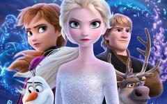 Nuovo poster e immagini per Frozen 2 – Il Segreto di Arendelle
