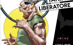 Lucca Comics & Games: ospiti Tanino Liberatore e J.P. Ahonen