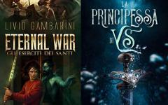 Le novità di Acheron Books a Lucca Comics & Games
