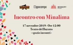 BookCity 2019: il 17 novembre incontro con MinaLima al Teatro del Buratto