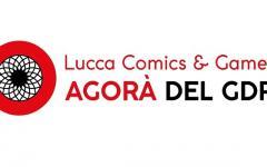 Lucca Comics & Games: Agorà del GdR