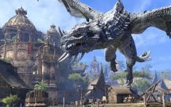 The Elder Scrolls Online: arrivano Dragonhold e aggiornamento 24