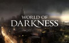 Novità da Paradox sui giochi di World of Darkness
