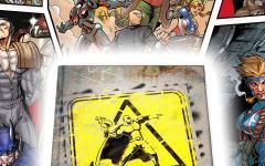 Tin Hat Games a Lucca Comics & Games
