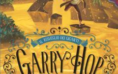 Garry Hop. Il risveglio dei giganti