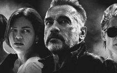 Terminator: Destino Oscuro al cinema