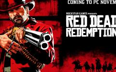 Red Dead Redemption 2  disponibile per PC