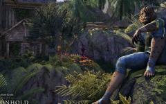 The Elder Scrolls Online: Dragonhold disponibile su tutte le piattaforme