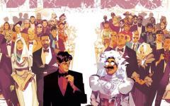 Dylan Dog 399: Oggi Sposi