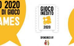 Lucca Comics & Games presenta il concorso Gioco Inedito 2020