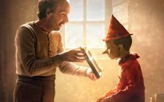 Nove cose da sapere su Pinocchio di Matteo Garrone al cinema a Natale