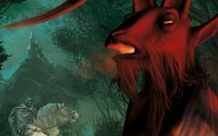 Arriva Il sabba nero, primo librogame sull'Inquisitore Eymerich