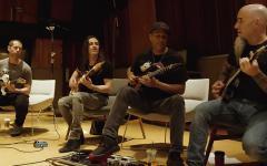 La sigla del trono di spade suonata con le chitarre elettriche