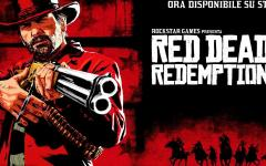 Red Dead Redemption 2 per PC arriva su Steam