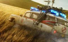 Tornano gli Acchiappafantasmi nel trailer di Ghostbusters: Legacy