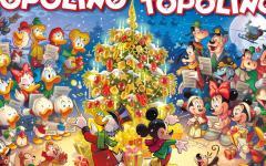 Il Natale di Topolino