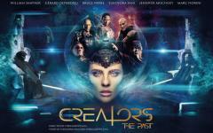 Il trailer italiano di Creators – The Past