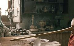 Pinocchio di Matteo Garrone al cinema