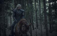 The Witcher arriva oggi su Netflix!