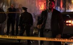 City of Crime, al cinema