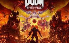 DOOM Eternal: il secondo trailer ufficiale!