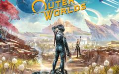 The Outer Worlds per Nintendo Switch
