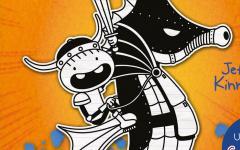 Le avventure di un amico fantastico, il primo fantasy dal mondo Diario di una schiappa